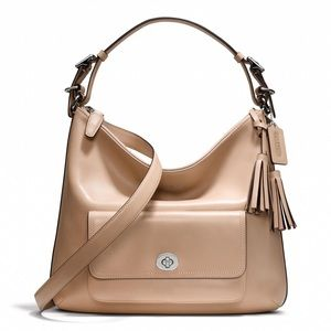 Coach Legacy Leather Courtney Convertible